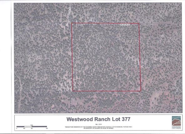 377 Westwood Ranch Lot 377, Seligman, AZ 86337 Photo 1