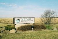 Home for sale: Lot 12 East (Il Rt. 47) St., Mazon, IL 60444