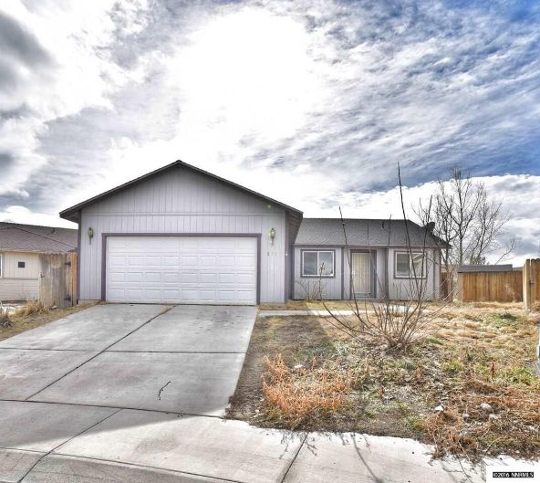 611 Annie Way, Fernley, NV 89408 Photo 1