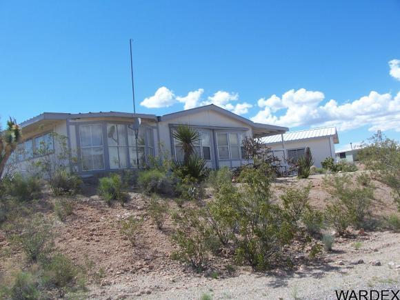 1360 E. Stanton Dr., Meadview, AZ 86444 Photo 1