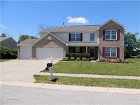 Home for sale: 884 Quillen Ct., Avon, IN 46123