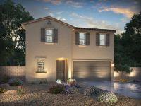 Home for sale: 2414 W. Hammond Lane, Buckeye, AZ 85326