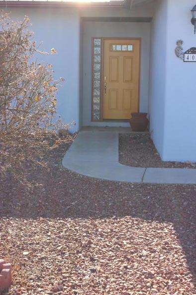 407 N. Dale, Pearce, AZ 85625 Photo 2