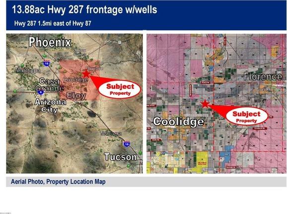 7000 E. Hwy. 287, Coolidge, AZ 85128 Photo 7