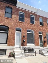 Home for sale: 721 Decker Avenue, Baltimore, MD 21224