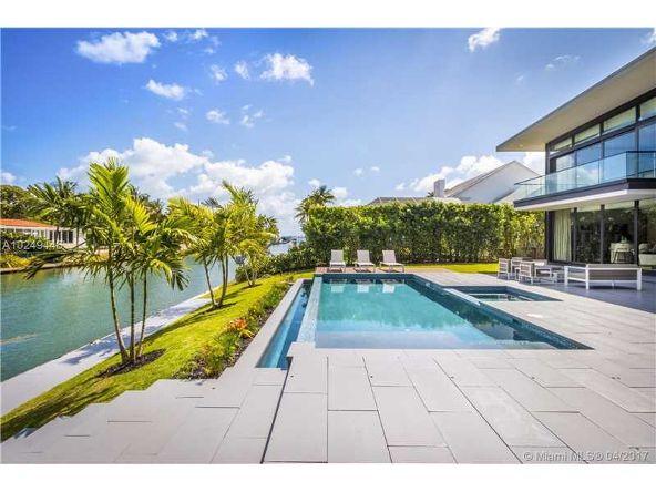 721 Buttonwood Ln., Miami, FL 33137 Photo 1