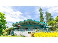 Home for sale: 7 Kalae Hwy., Kualapuu, HI 96757