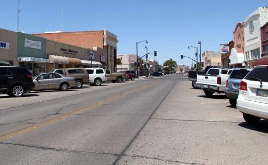 408 W. Main St., Safford, AZ 85546 Photo 24