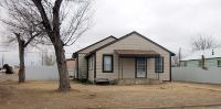 Home for sale: 801 Ave. K, Sunray, TX 79029