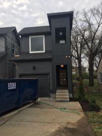 Home for sale: 549b Hamilton Ave., Nashville, TN 37203