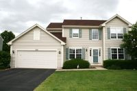 Home for sale: 1308 Creekside Cir., Minooka, IL 60447