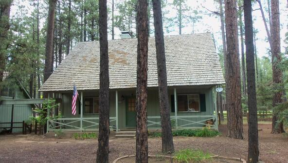 7544 Country Club Dr., Pinetop, AZ 85935 Photo 8