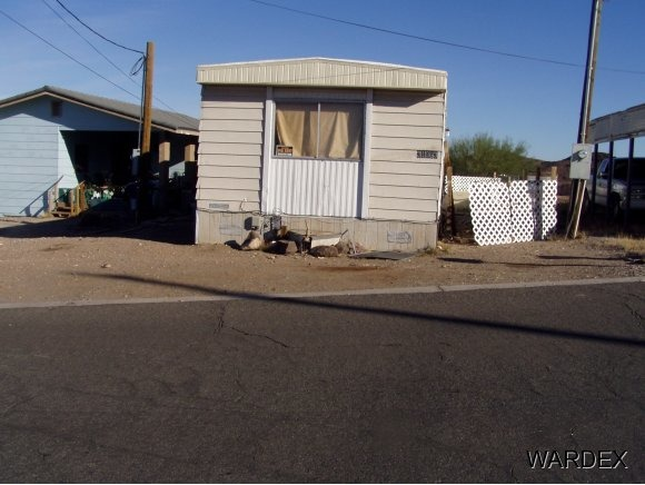 31963 Rio Vista Rd., Parker, AZ 85344 Photo 1