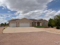 Home for sale: 1243 Camino Pablo, Pueblo West, CO 81007