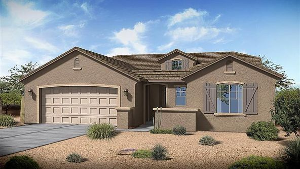 547 South 197th Avenue, Buckeye, AZ 85326 Photo 1