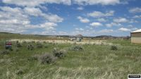 Home for sale: Lot 13 Ln. 12, Thermopolis, WY 82443