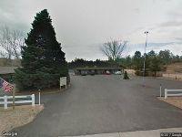 Home for sale: E. Az Hwy. 260, Payson, AZ 85541