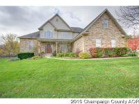 Home for sale: 1503 E. Ridgefield Dr., Mahomet, IL 61853
