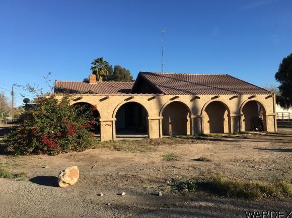 7871 S. Quail Dr., Mohave Valley, AZ 86440 Photo 1