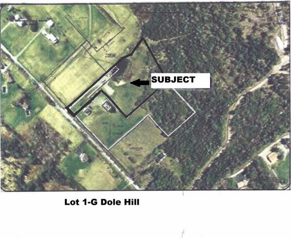 Lot 1-G Dole Hill Rd., Holden, ME 04429 Photo 15