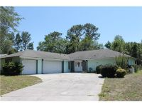 Home for sale: 25 Foxgreen Ct., Homosassa, FL 34446