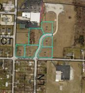 Lots 1,2,3,4,5,6 Green Meadows, Willard, MO 65781 Photo 2