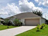 Home for sale: 4435 S.W. Gagnon Rd., Port Saint Lucie, FL 34953