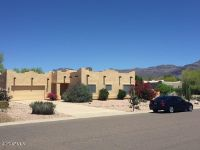 Home for sale: 9478 E. del Monte Avenue, Gold Canyon, AZ 85118