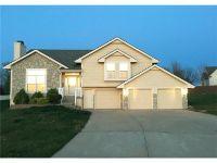 Home for sale: 2116 Bradford Pl., Excelsior Springs, MO 64024
