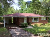 Home for sale: 203 Poplar Dr., Smithfield, NC 27577