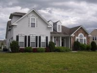 Home for sale: 18865 Quarter Horse Trail, Harbeson, DE 19951