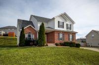 Home for sale: 3423 Heatherwood Trace, Clarksville, TN 37040