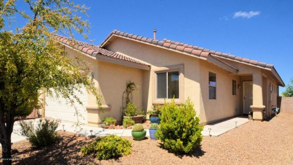 4663 Big Bend St., Sierra Vista, AZ 85650 Photo 1