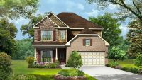 Home for sale: 154 Providence Walk Drive, Canton, GA 30114