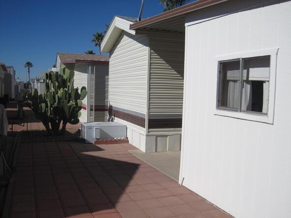3710 S. Goldfield Rd., #642, Apache Junction, AZ 85119 Photo 33