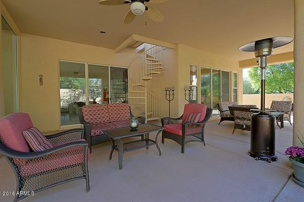 9780 E. Gamble Ln., Scottsdale, AZ 85262 Photo 34