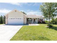 Home for sale: 134 Fleur de Lis Dr., Wentzville, MO 63385
