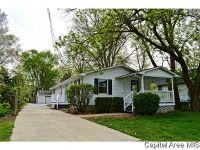 Home for sale: 3330 S. Douglas, Springfield, IL 62704