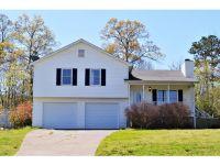 Home for sale: 23 Jennifer Ln., Rydal, GA 30171
