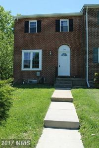 Home for sale: 732 Custis St., Aberdeen, MD 21001