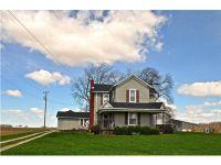 Home for sale: 8268 Darke Preble Co Line Rd., Arcanum, OH 45304