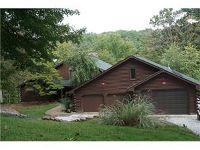 Home for sale: 4018 West Fox Trail, Trafalgar, IN 46181