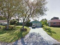 Home for sale: Bahama, Hobe Sound, FL 33455