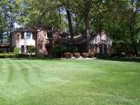 Home for sale: 6275 Woodcock Court, Washington, MI 48094
