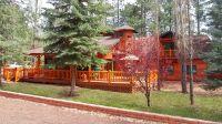 Home for sale: 605 Stringer Rd., Munds Park, AZ 86017