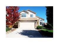 Home for sale: 7162 Grand Prairie Dr., Colorado Springs, CO 80923