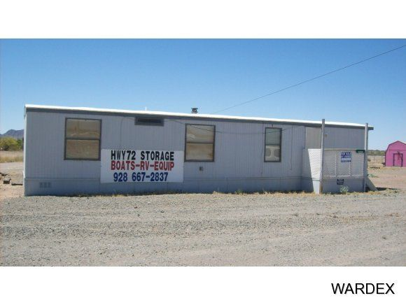 43896 Hwy. 72, Bouse, AZ 85325 Photo 1