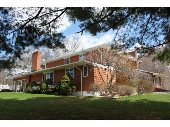 48 North Forty Rd., Woodbury, CT 06798 Photo 1