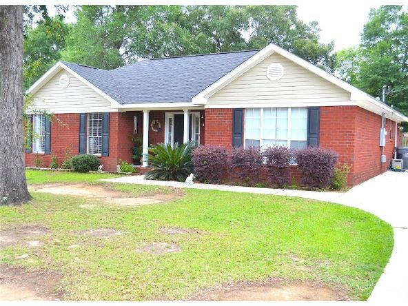 10004 Bradley Rd., Creola, AL 36525 Photo 2