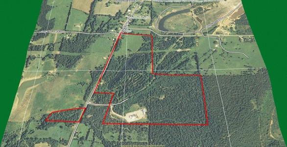 121.13 Acres Hwy. 164, Clarksville, AR 72830 Photo 2